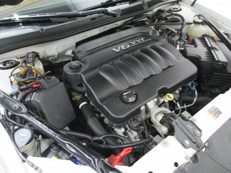 Chevrolet Impala Police 2013 price $5,950