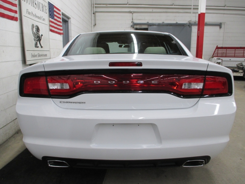 Dodge Charger 2012 price $12,950