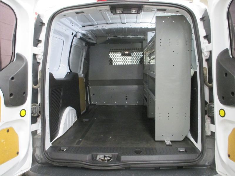 Ford Transit Connect 2016 price $18,450