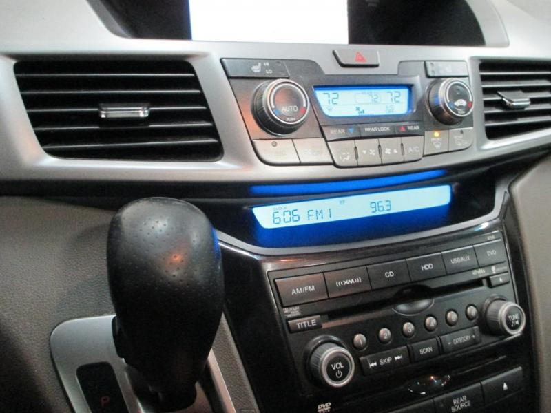 Honda Odyssey 2011 price $12,950
