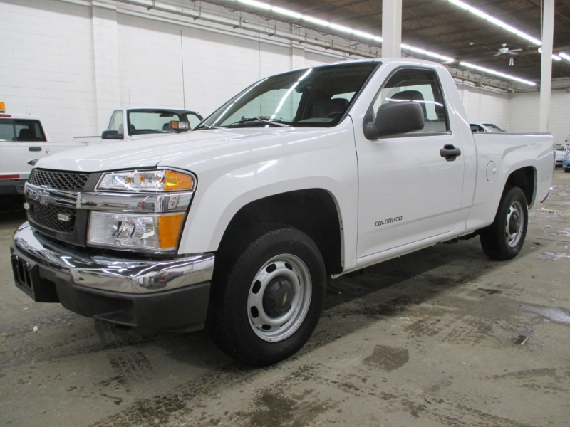 Chevrolet Colorado 2005 price $8,950