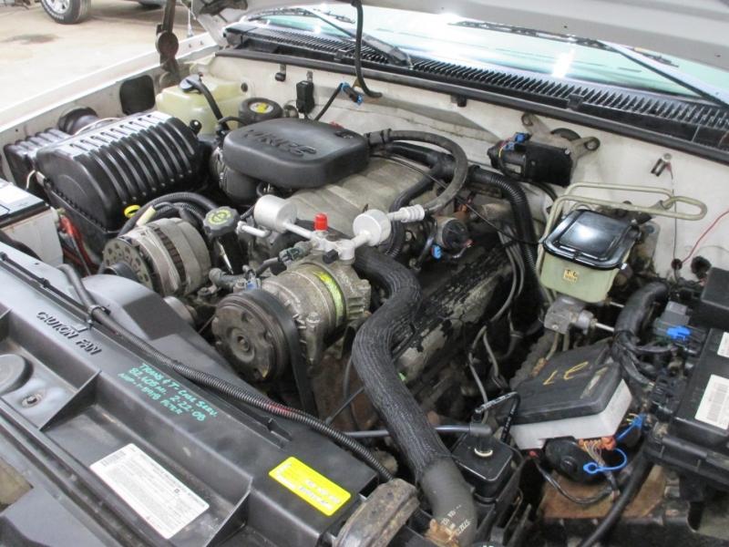 Chevrolet Silverado 3500 4WD 1998 price $10,950