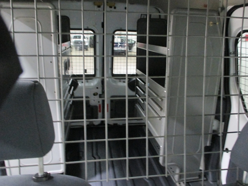 Ford Transit Connect 2012 price $12,450