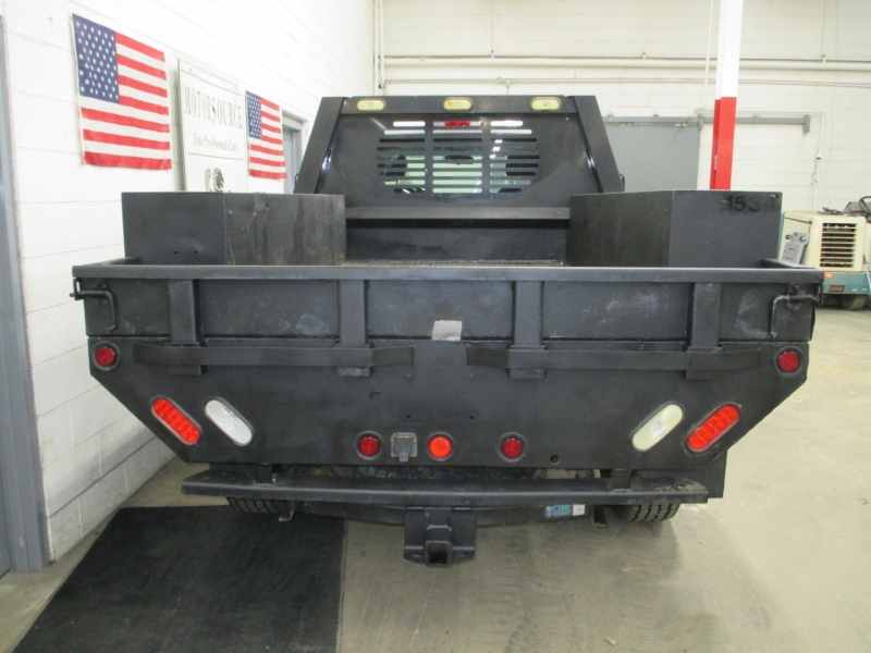 Chevrolet Silverado 2500HD 2011 price $19,450