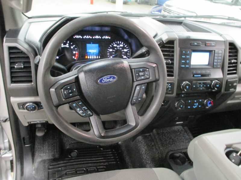 Ford Super Duty F-250 XL 4WD 2017 price $25,950