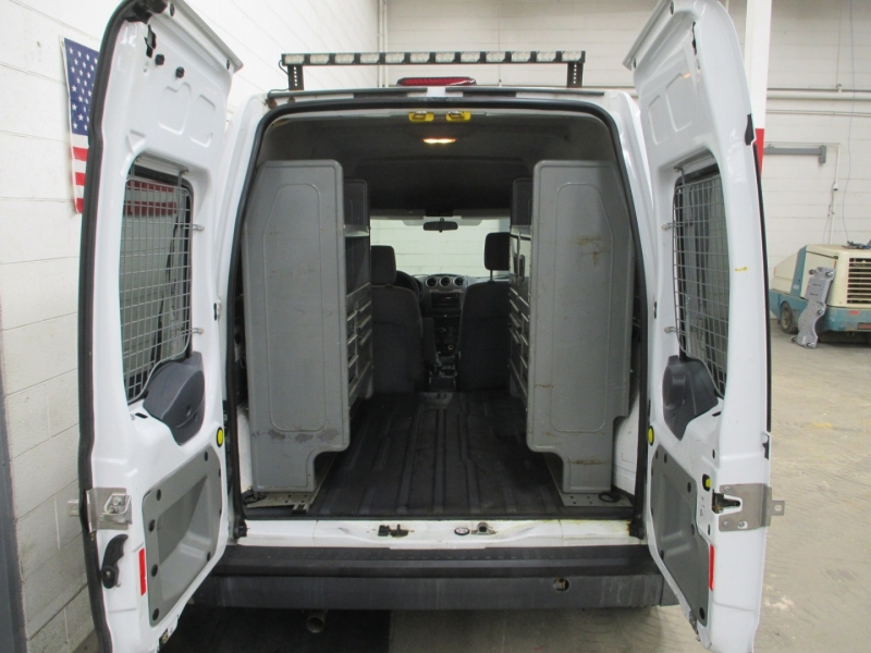 Ford Transit Connect 2012 price $11,950