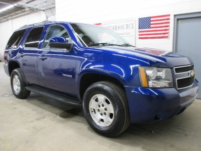 Used Chevrolet Tahoe Highland Park Il