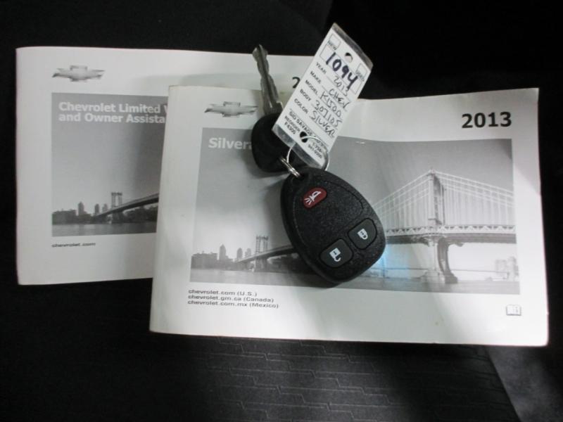 Chevrolet Silverado 1500 2013 price $11,950