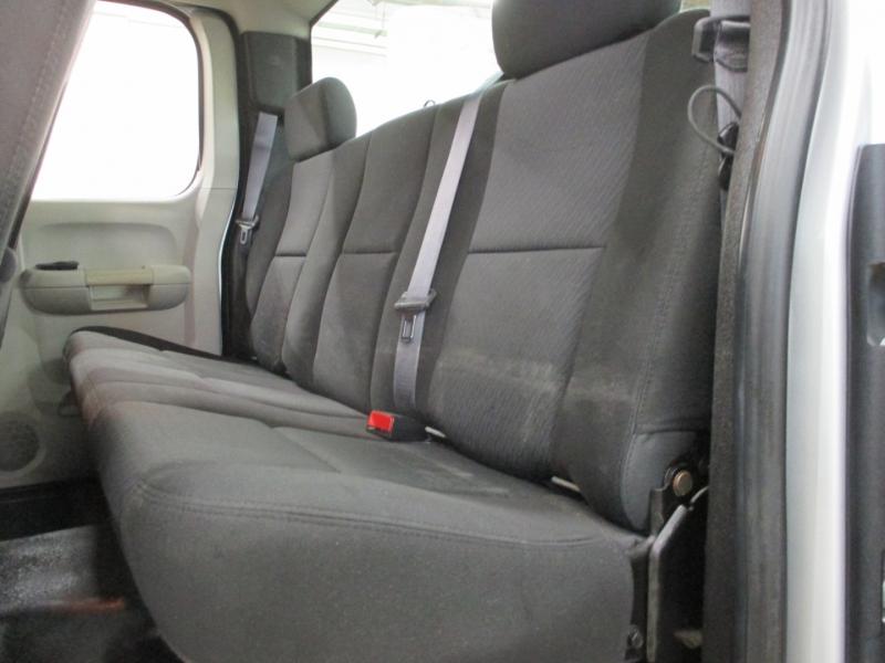 Chevrolet Silverado 2500HD 2013 price $15,450