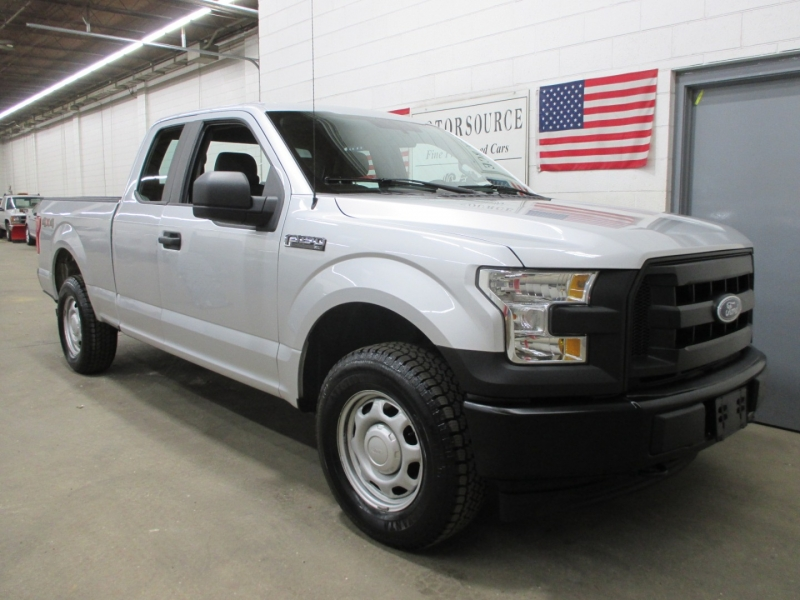 Ford F-150 2017 price $19,950