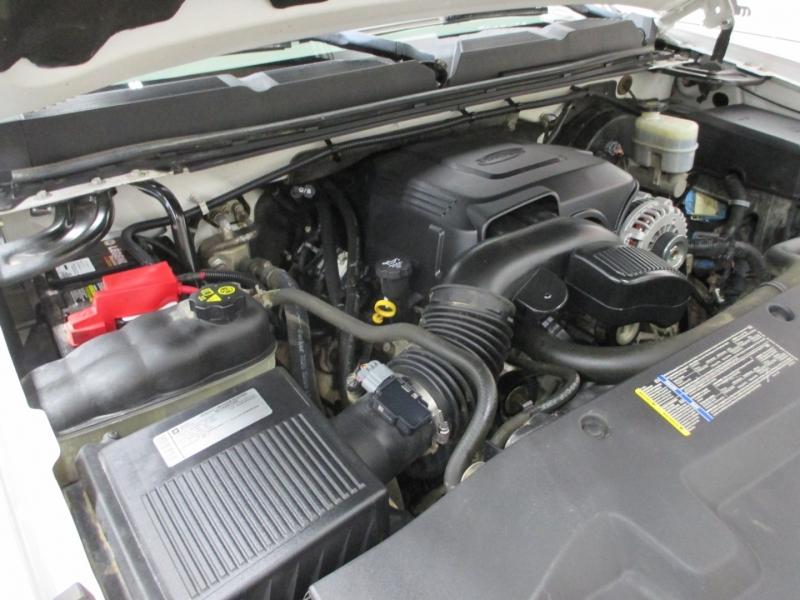 Chevrolet Silverado 1500 2011 price $9,950