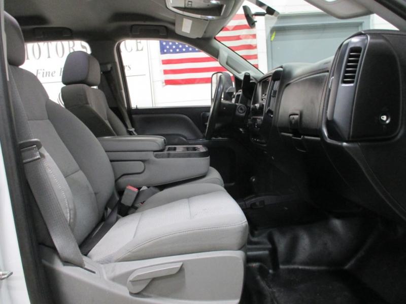 Chevrolet Silverado 2500HD 2015 price $20,950