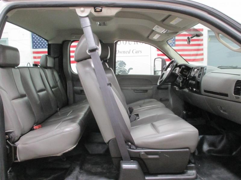 GMC Sierra 2500HD 2011 price $12,450