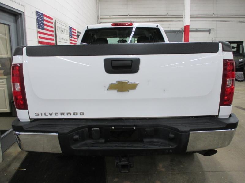 Chevrolet Silverado 2500HD 2008 price $10,950