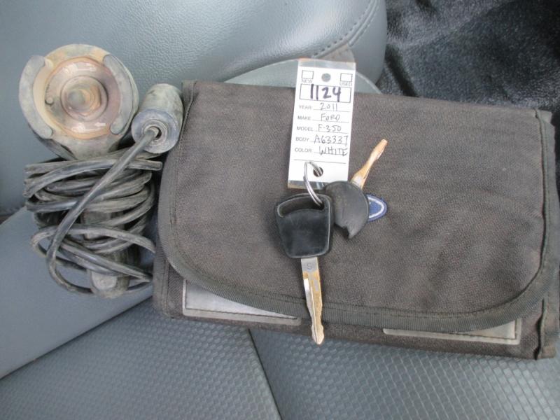 Ford Super Duty F-350 SRW 2011 price $12,950