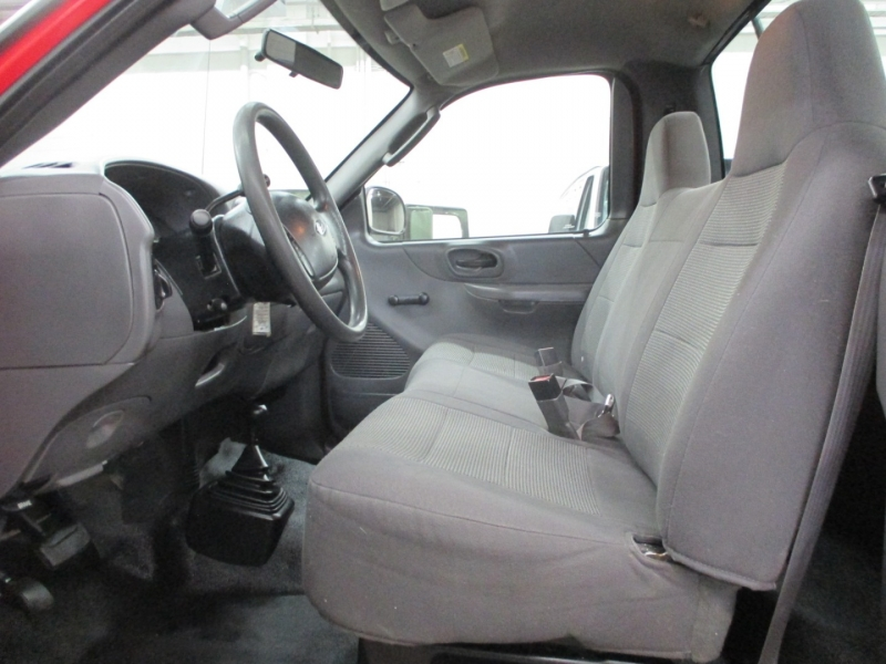 Ford F-150 2003 price $9,950