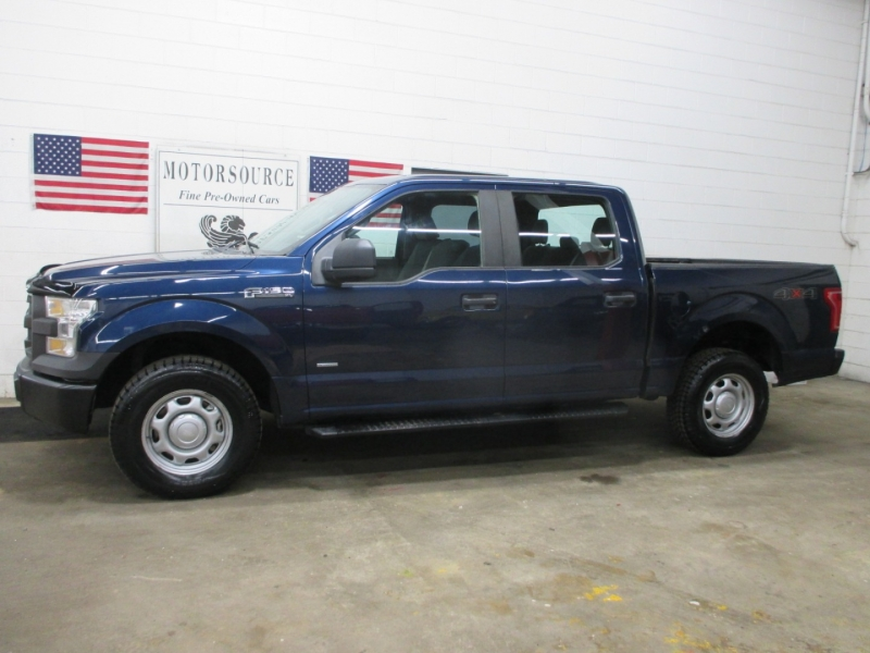 Ford F-150 2015 price $22,950