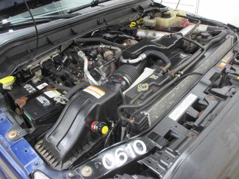 Ford Super Duty F-350 DRW 2011 price $29,950