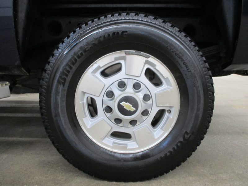 Chevrolet Silverado 2500HD 2012 price $16,950