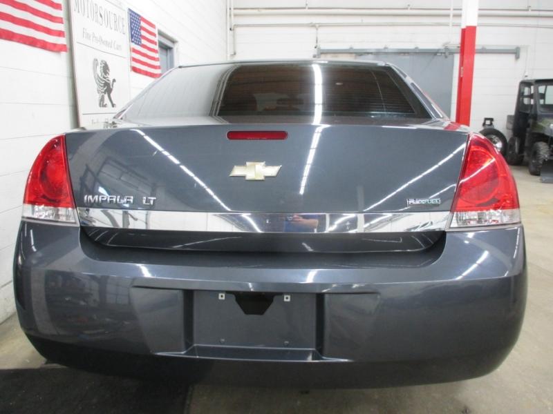 Chevrolet Impala 2010 price $5,950