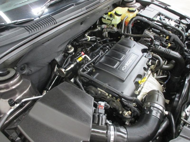 Chevrolet Cruze 2014 price $6,450