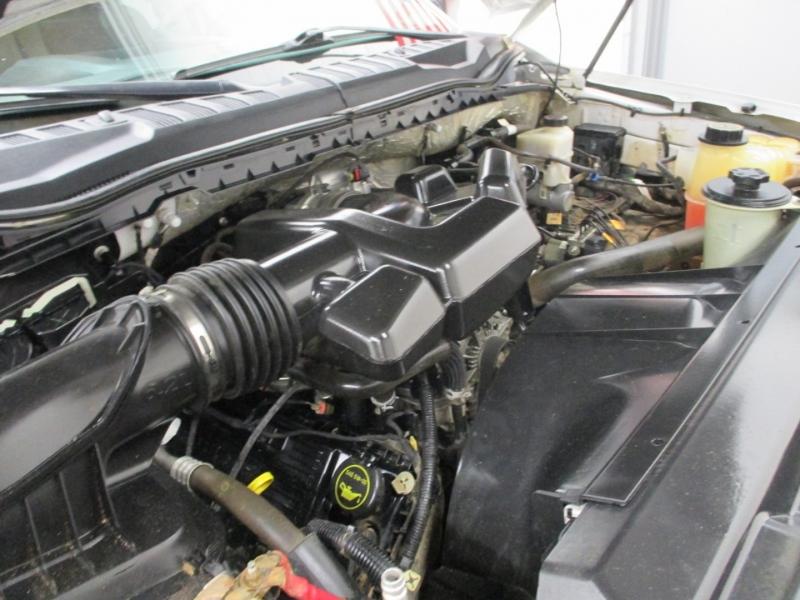 Ford Super Duty F-250 XL 4WD 2017 price $30,950