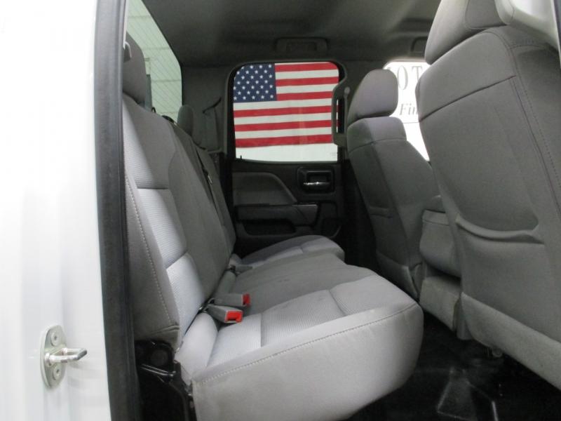 Chevrolet Silverado 2500HD 2016 price $30,950