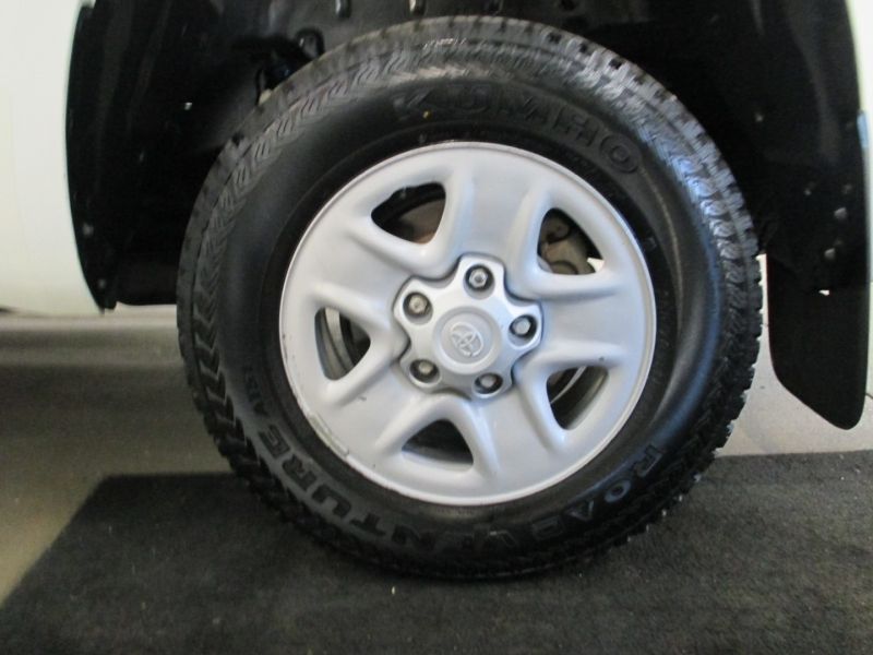 Toyota Tundra 2017 price $25,950