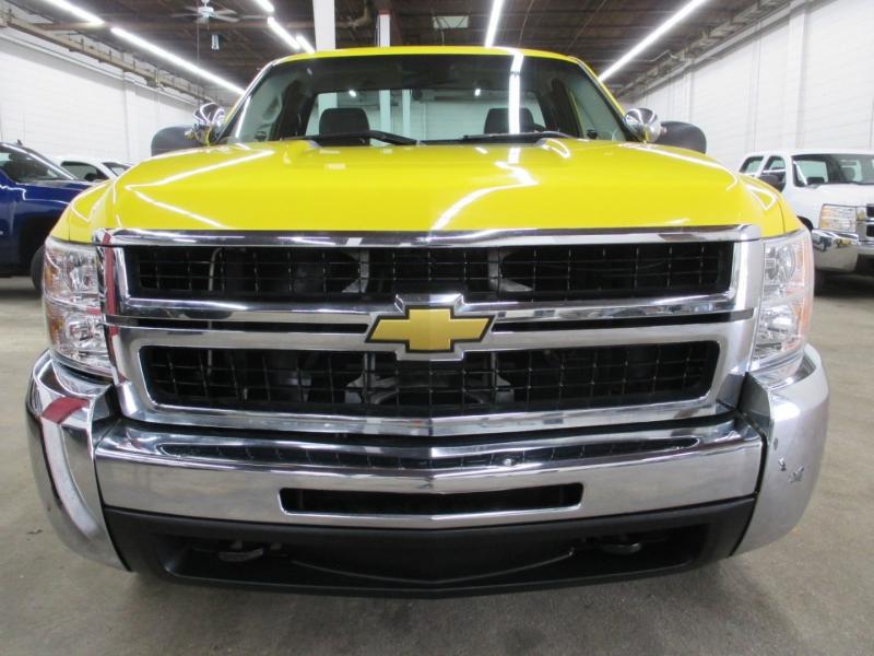 Chevrolet Silverado 2500HD 2008 price $11,950