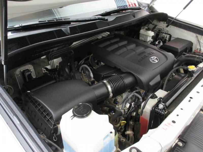 Toyota Tundra SR 4WD 2014 price $18,950