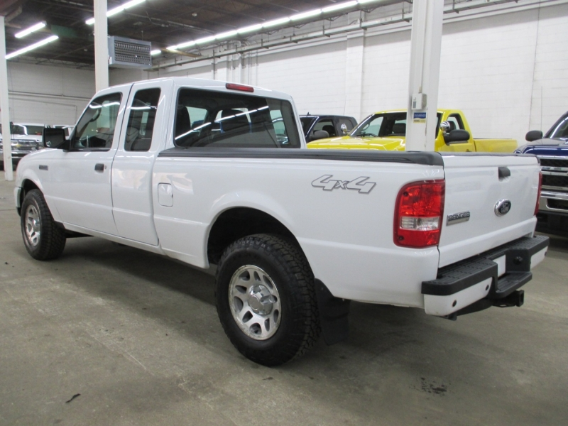 Ford Ranger 2011 price $12,950