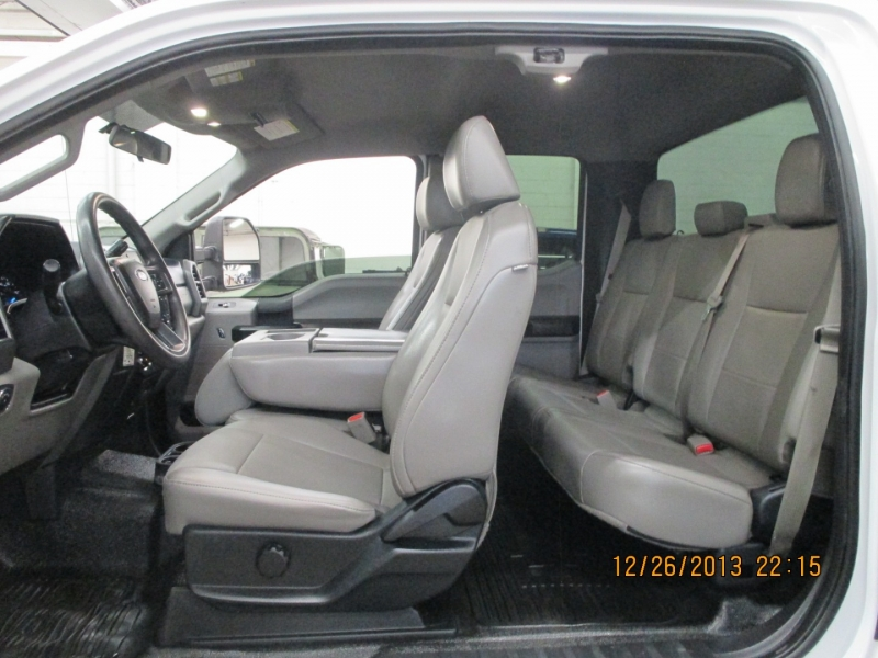 Ford Super Duty F-250 XL 4WD 2017 price $31,950