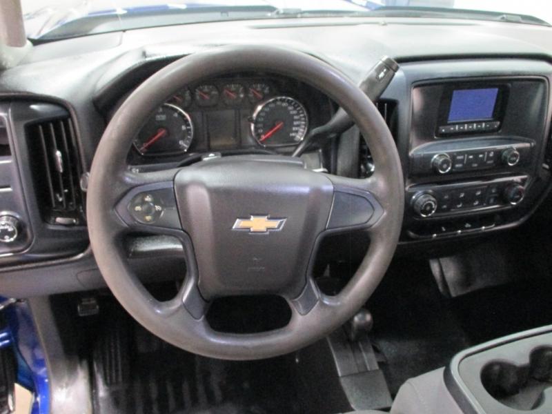 Chevrolet Silverado 2500HD 4WD 2015 price $19,450