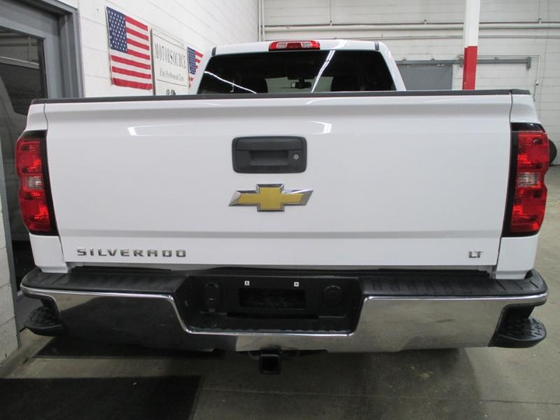 Chevrolet Silverado 1500 2015 price $18,950