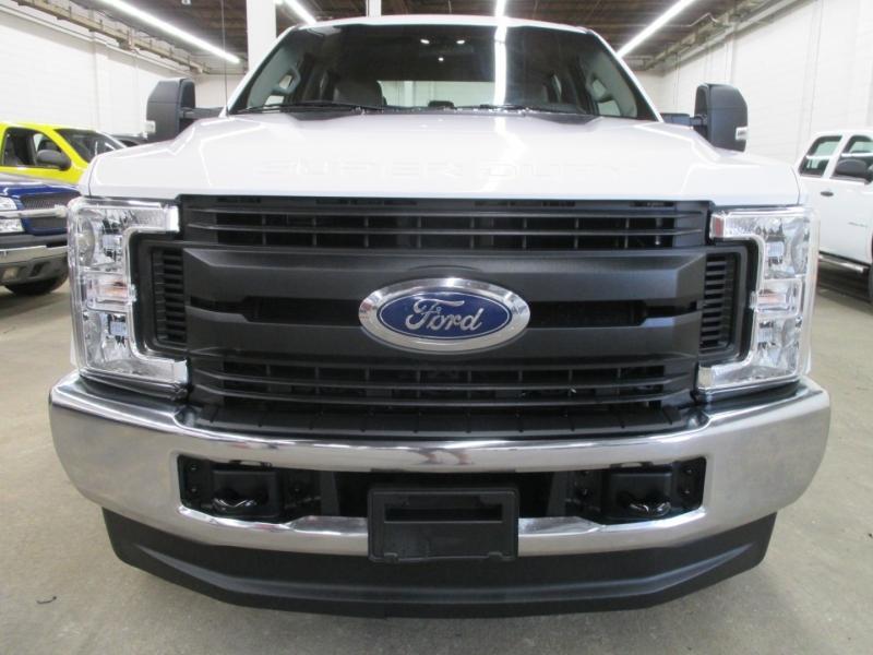 Ford Super Duty F-250 XL 4WD 2019 price $42,950