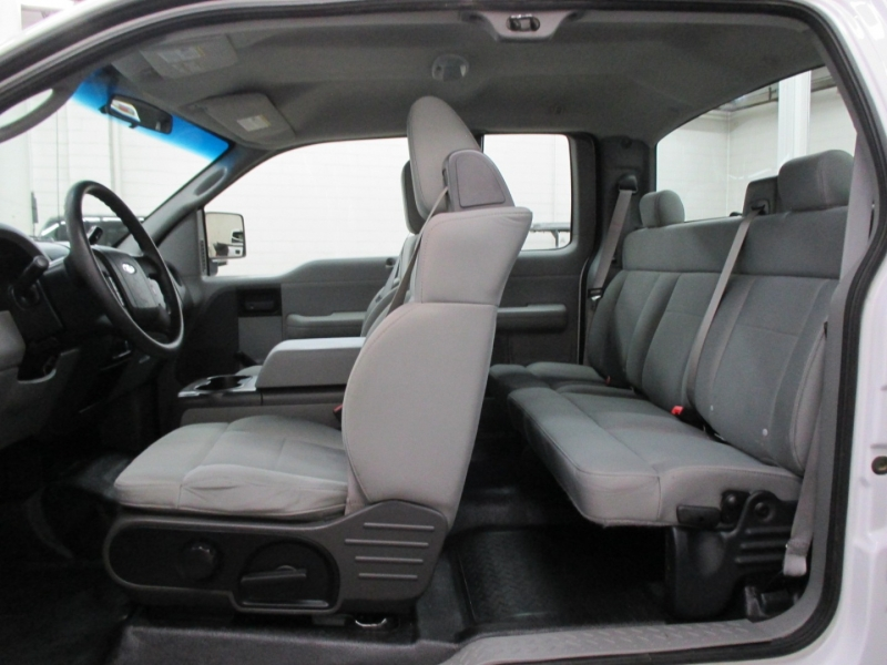 Ford F-150 2008 price $8,950