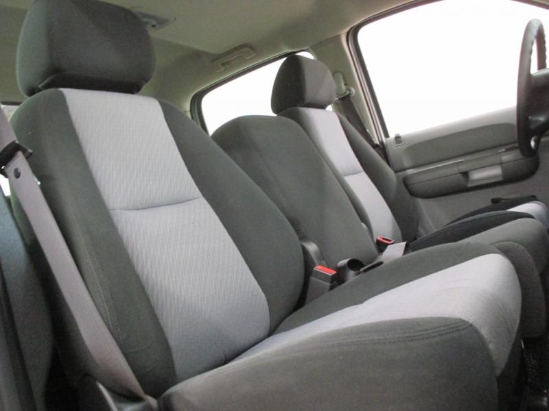 Chevrolet Silverado 2500HD 2009 price $22,450