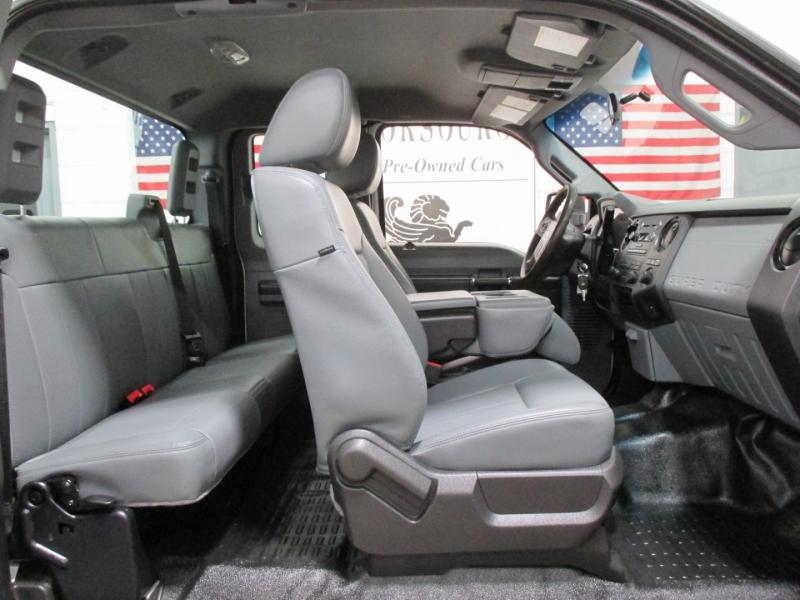Ford Super Duty F-250 XL 4WD 2013 price $19,950