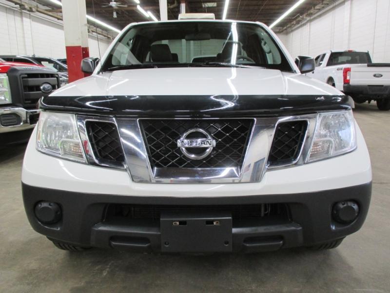 Nissan Frontier 2016 price $14,950