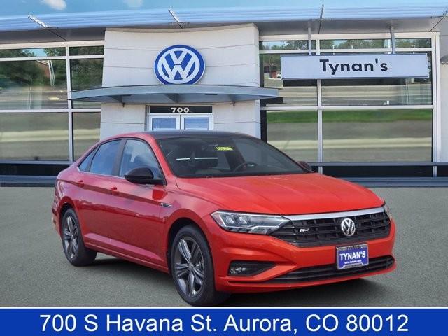Volkswagen Jetta 2020 price $21,690