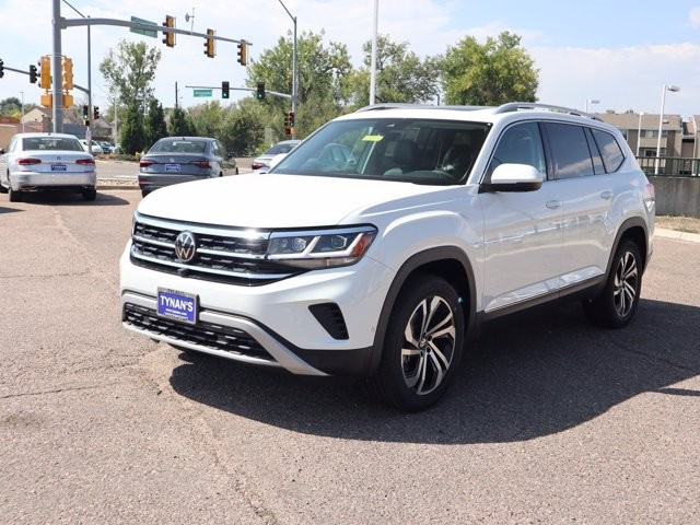 Volkswagen Atlas 2021 price Call for Pricing.