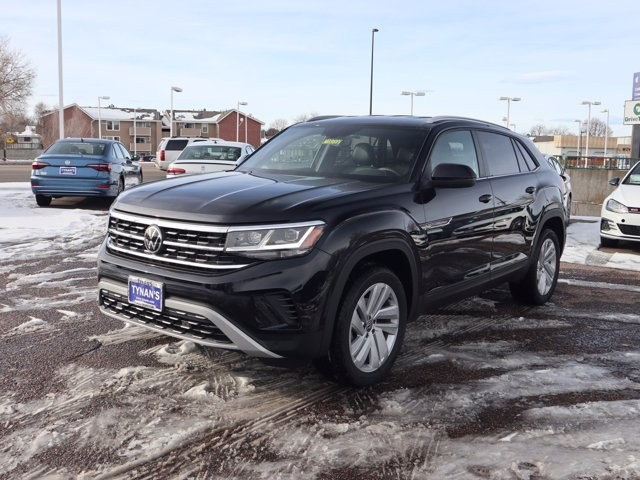 Volkswagen Atlas 2021 price $37,926
