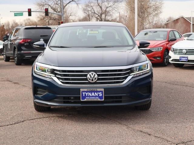 Volkswagen Passat 2020 price $19,507
