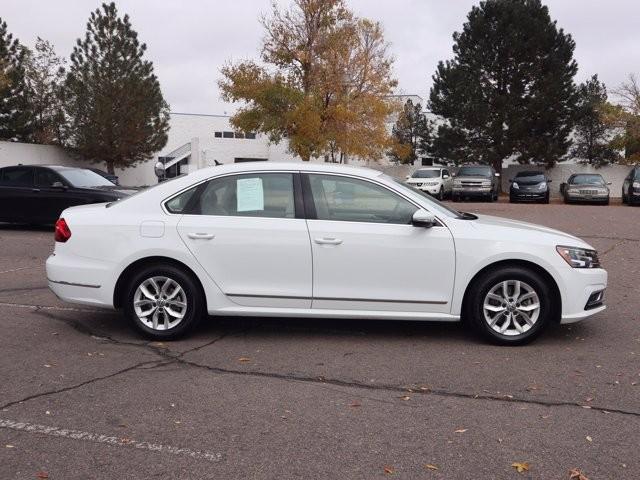 Volkswagen Passat 2017 price $14,400