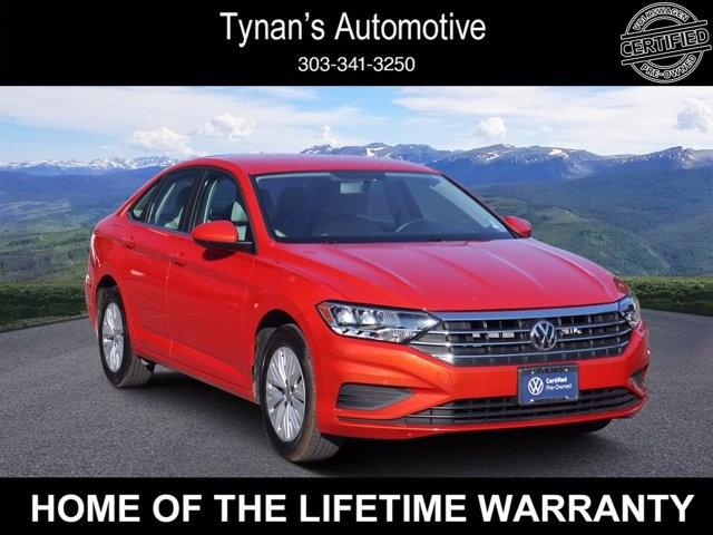 Volkswagen Jetta 2019 price $15,900