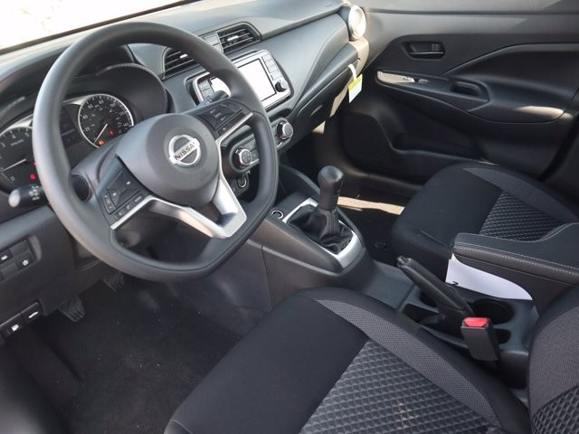 Nissan Versa 2020 price $13,827