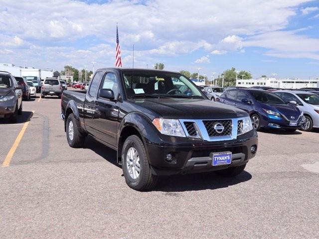 Nissan Frontier 2020 price $30,102