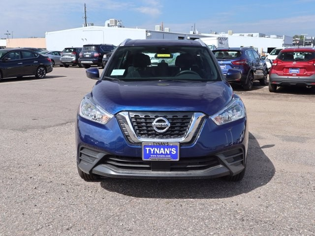 Nissan Kicks 2020 price $18,652