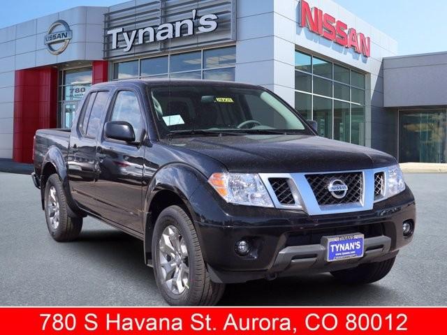 Nissan Frontier 2020 price $31,438