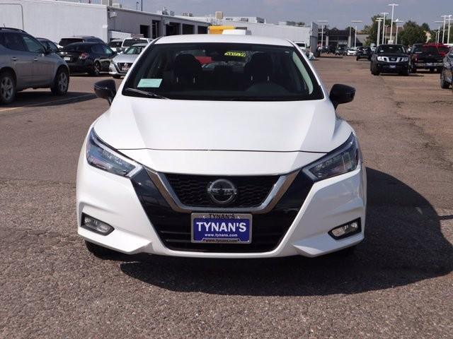 Nissan Versa 2020 price $17,643